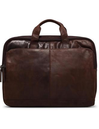 Portobello Extra Large Briefcase