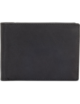 Retro Slim Wallet