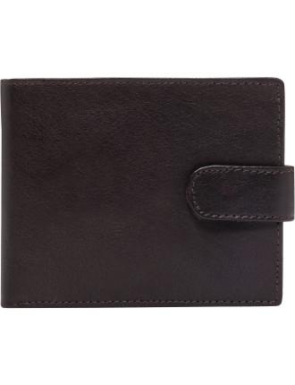 New Bond Tri fold wallet