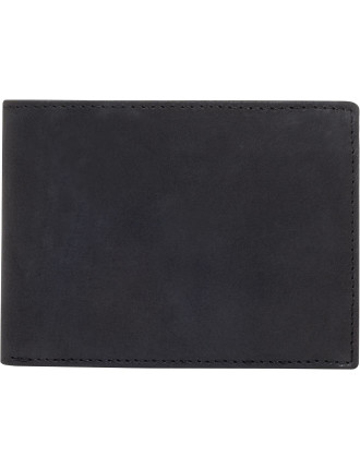 Soho slim card and coin wallet