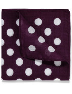 Polka Dot Hanks Single Hang Sell Pack $4.95