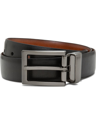 Pu Bonded Strap - Reversible Buckle