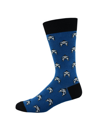 Sumo Socks