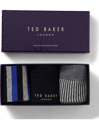 ASSORTED SOCK GIFT PACK