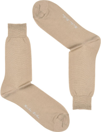 REDE SOLID FLAT KNIT 2 PACK - CORDA