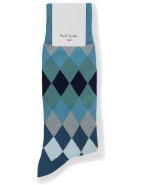 Harlequin Sock $29.95