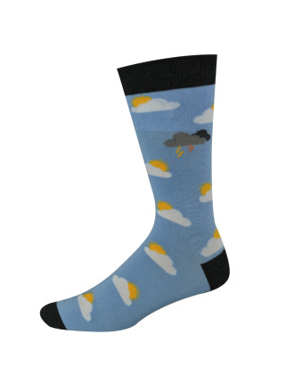Weather Socks