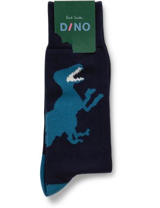 Big Dinosaur Sock