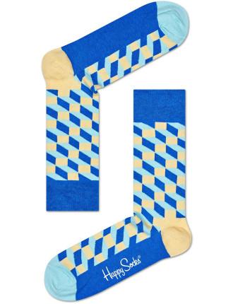Fall Sock