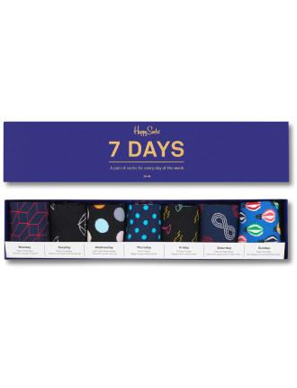7 Days Gift Box