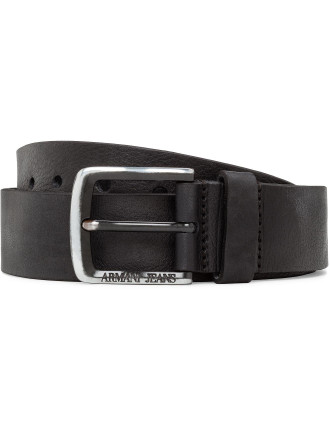 40mm Pin Buckle Jean Belt