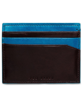 Goodkid Leather 4 Card Slip Wallet
