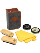 Gentlemen's Hardware Shoe Shine Set $24.95