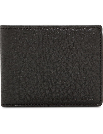 Classic Leather Martin Wallet