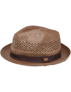 Must Have Straw Fedora $59.95