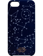 Star Map Iphone 5 Hard Case $40.00
