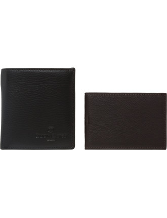 CREDIT CARD TRAVEL WALLET