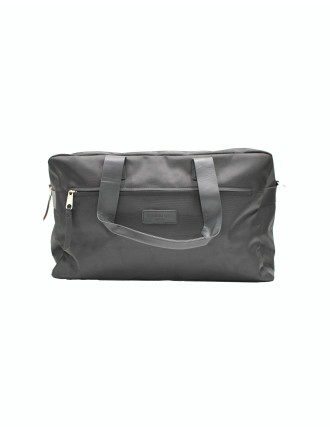 Nylon Overnight/Gym bag