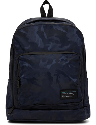The Ultimate Tonal Camo Backpack
