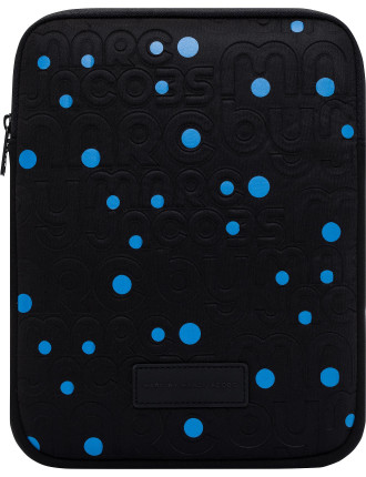 Logo Emboss Neoprene Tablet Case