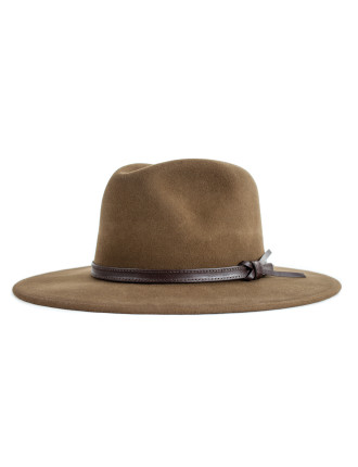 Garland Ltd. Fedora