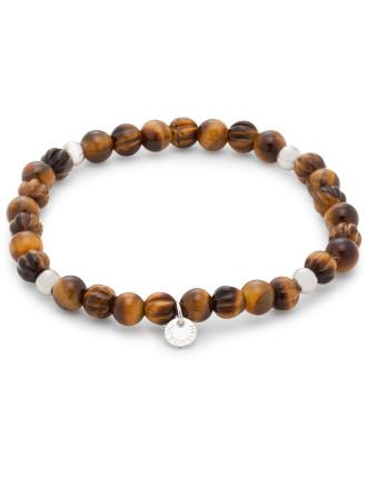Karma Beads Bracelet