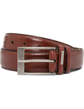 Smart Leather Belt
