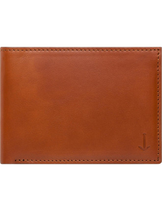 Simple Leather Billfold