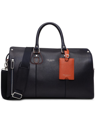 Contrast Edge Paint Holdall