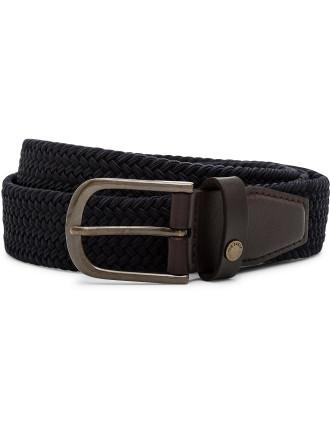 Coloured Elastic Belt