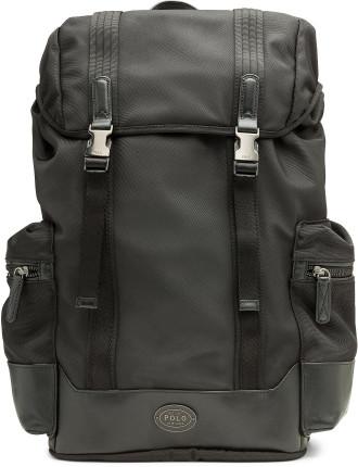 Land Rover' Nylon Backpack