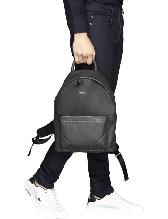 CROSS GRAIN SMALL BACKPACK