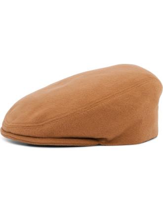 Bologna Wool Cashmere Cap
