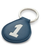 Hackett Polo Numbers Key Ring $39.95