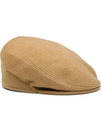 Bologna Flat Cap