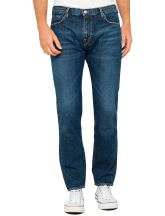 PS by PAUL SMITH Slim Fit Denim Mid Wash