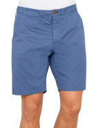 Slim Leg Short With Patch Pockets $90.30