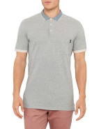 Short Sleeve Pique Geek Pocket Polo $90.30