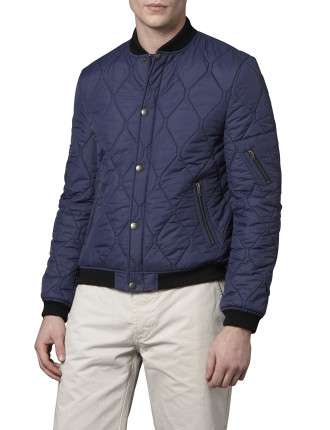 Ma1 Quilted Blouson