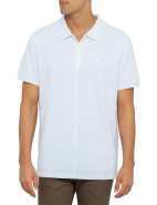 Short Sleeve Rubi Slim Pique Polo $109.00