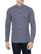 Long Sleeve Bobby-Lee Polka Dot Shirt $69.50