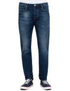 Tapered Fit Jean $132.30