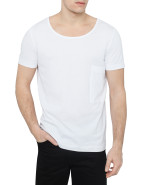 Short Sleeve Dony Big Pocket Tee $64.50