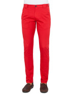 Hilmas-W Knee Stitch Detail Trousers $124.50