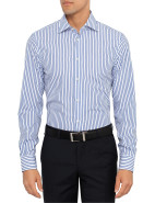 Long Sleeve Daniele 60'S Shirt $84.50