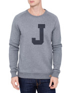 Chad Soft Logo Knit $169.00
