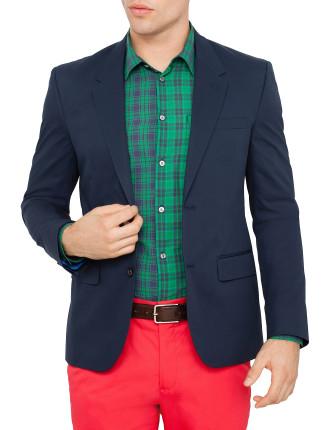 Harvey Twill Jacket