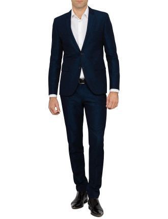 2 Button Adris1/Heibo2 Suit