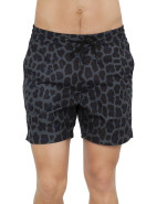 London Leopard Swim Short $229.00
