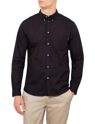 Camo Field Shirt
